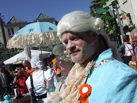 Koningsdag Bergen op Zoom